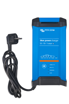 Blue Smart IP22 Charger 12/15 (1) - TAB - BATERIAS Y MATERIAL SOLAR