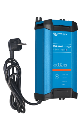 Blue Smart IP22 Charger 12/20 (1) - TAB - BATERIAS Y MATERIAL SOLAR