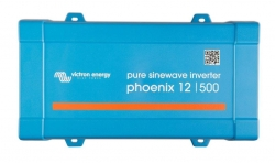 I - PHOENIX 12/500 VE.Direct Schuko